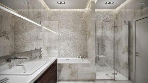 Modernes Apartment mit atemberaubender Inneneinrichtung in ...