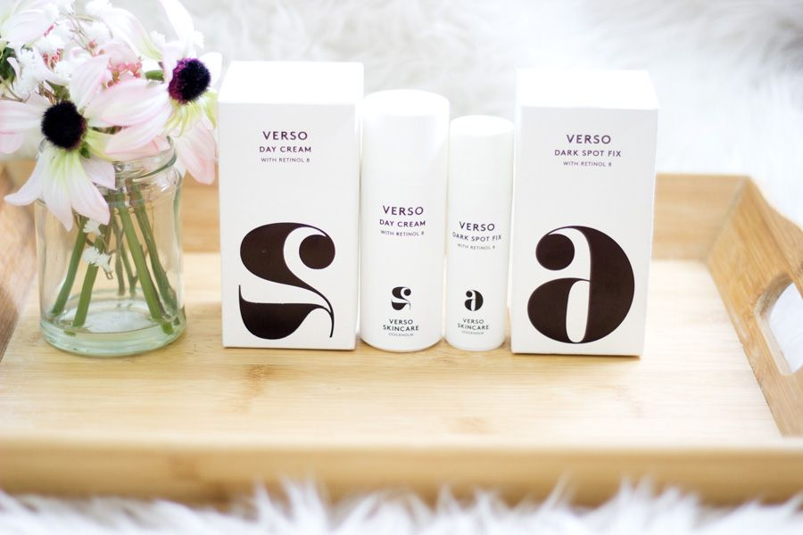 Verso Skincare Review Verso Skincare Products Riew Verso Dark Spot Fix Review Verso Day Cream Review Verso Review Verso Skincare Skincare Review Skin Care