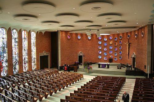 Holy Family Catholic Church Whitefish Bay Wi
