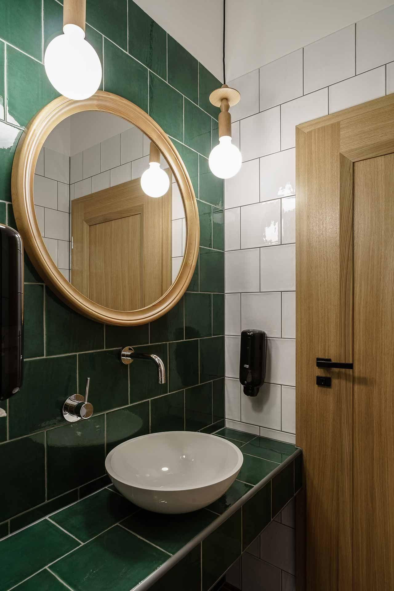 Pasta Miasta Dining Italian Style In Gdynia Poland Yatzer Restroom Decor Restaurant Bathroom Bathroom Design