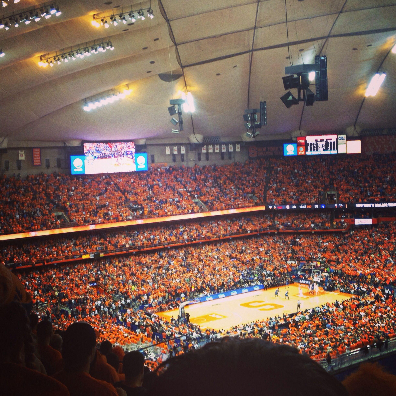 Beatduke Number One In The Nation The Syracuse Orange