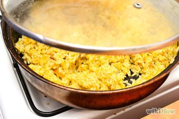 Make Arroz Con Gandules (Spanish Rice, Puerto Rican Style) Step 10.jpg