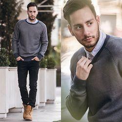 Reinaldo Irizarry - Levi s® Sweatshirt b4b224bc7e5