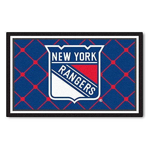 Cool New York Rangers Fan Gear