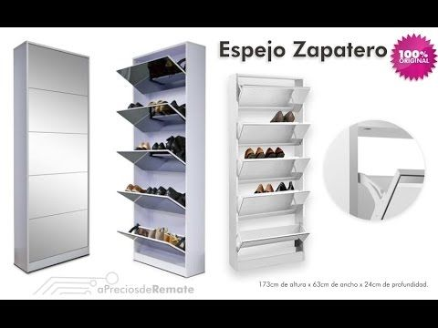 Zapateros con espejo online dating