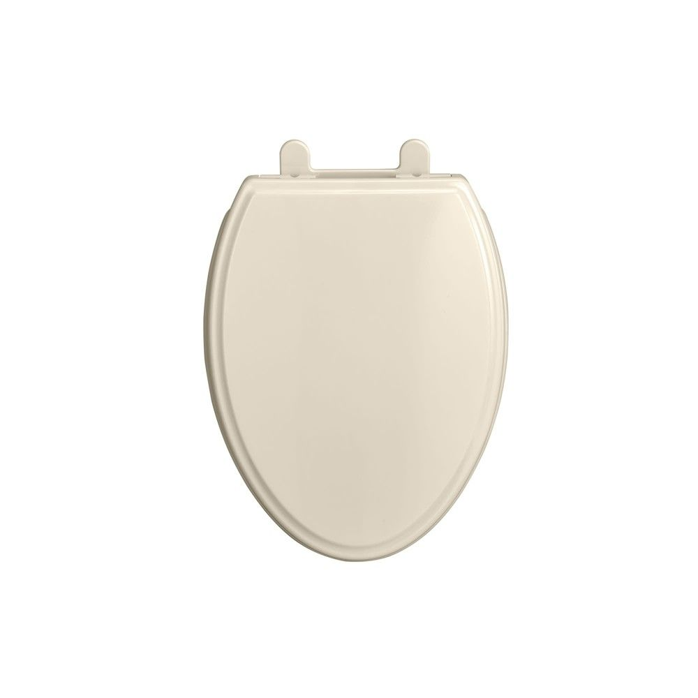 American Standard 5020a 65g Elongated Closed Front Toilet Seat
