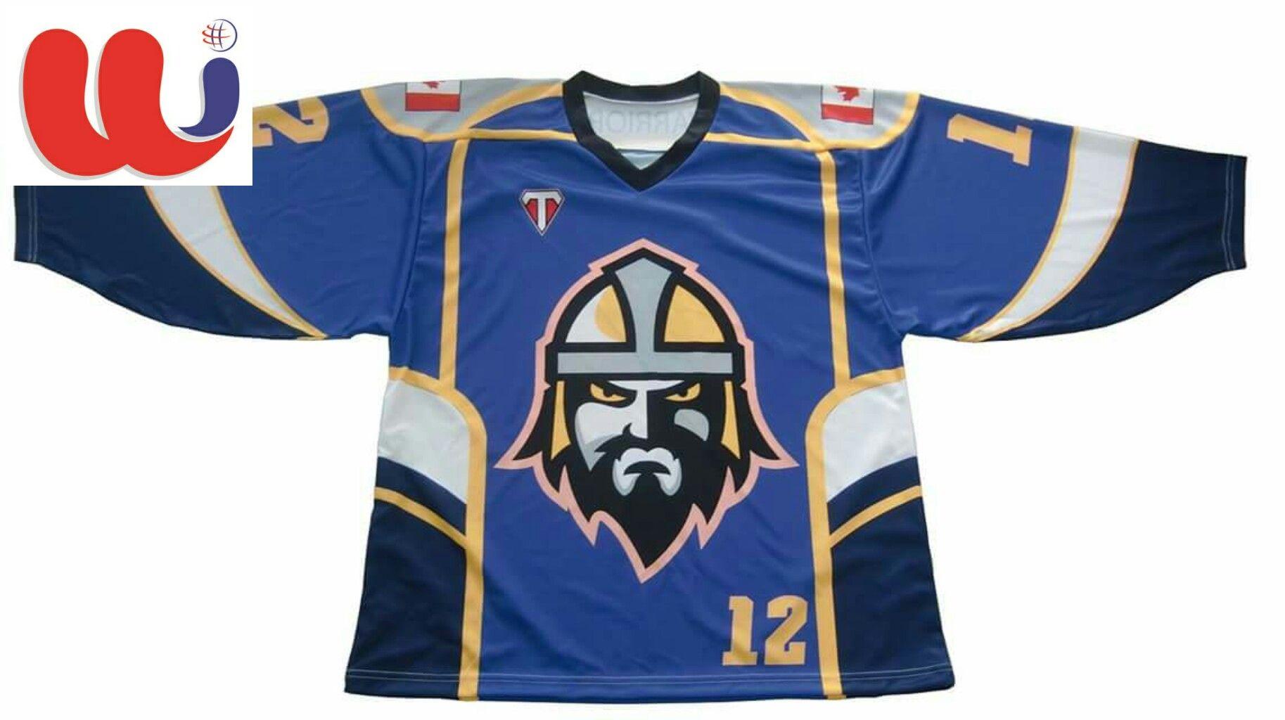 Custom hockey jerseys 230 gsm dri fit stuff