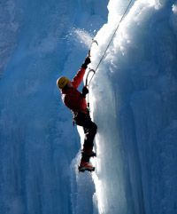 ice climbing axe - Google Search