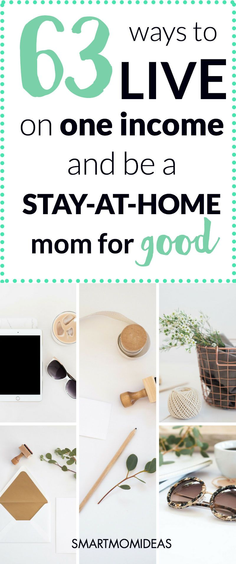 Want To Be A Stay At Home Mom But Can T Afford It Here Are Amazing