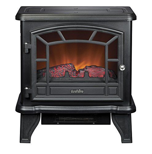 Duraflame Dfs 550 21 Maxwell Electric Stove With Heater Electric