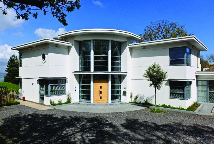 Best Properties Stylish Art Deco Homes 2 The Week Uk