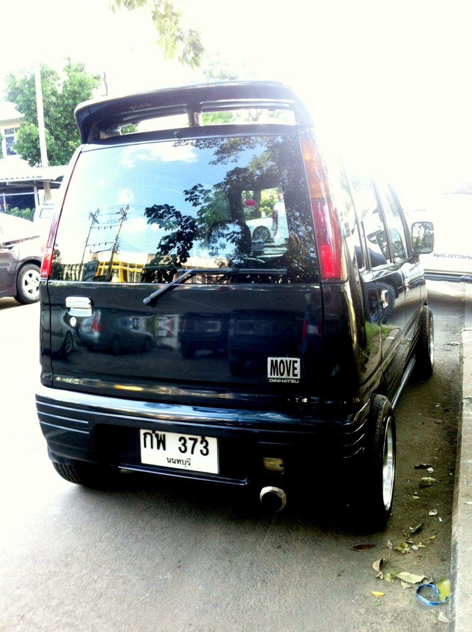 2001 Daihatsu Move Rs L900s Http Jdmvip Com Jdmcars