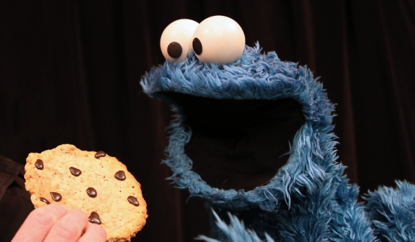 Cookie Monster The Engadget Interview Engadget Monster Cookies Monster Cookie Monster Pictures