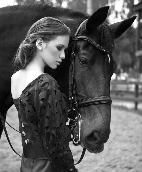 Пин от пользователя Еvа Penzary на доске Фото с лошадьми ...