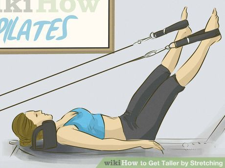 get tallerstretching  how to grow taller yoga vs
