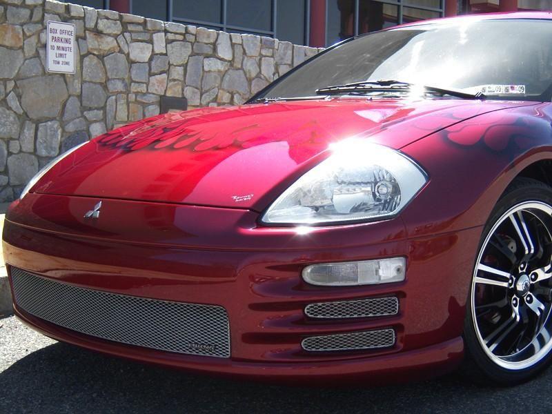 2003 mitsubishi eclipse grill google search - Custom 2003 Mitsubishi Eclipse