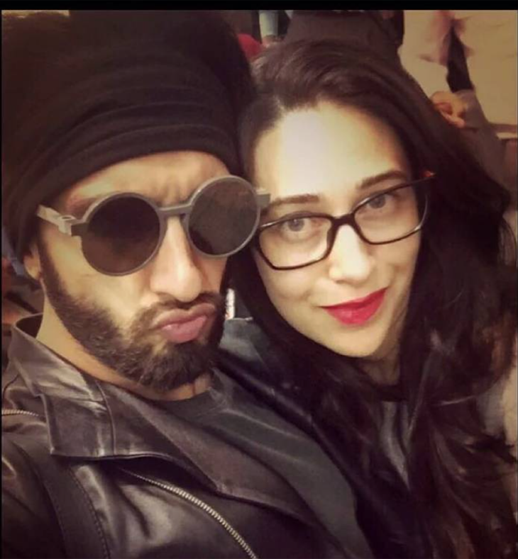 We at TBG earlier posted an entire blog on Ranveer Singh and his charm, we still…