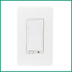 Zooz Z Wave Plus On Off Light Switch Zen21 Ver 3 0 Dimmer Light Switch Light Switch Switch