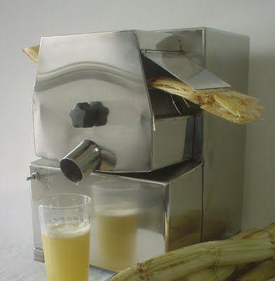 My Cuban Traumas Guarapo Made With Sugar Cane Stove Top Espresso