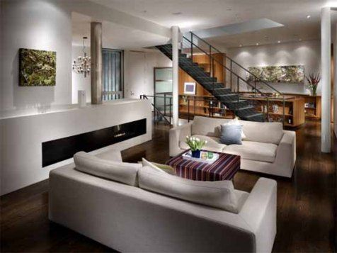 Contemporary Interior Design Styles | Make your home beautiful and ...