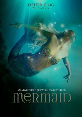 Rocking Your Download The Mermaid 2016 1080p Hevc Webdl X265 422 Mb The Mermaid 2016 Mystery Film The Fisher King