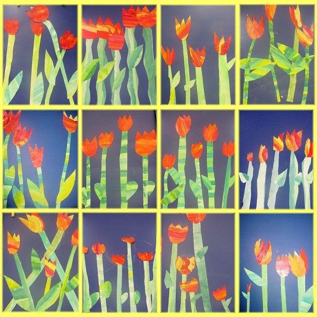 Arbeitsblätter Farben Mischen : Kunstunterricht kunst grundschule