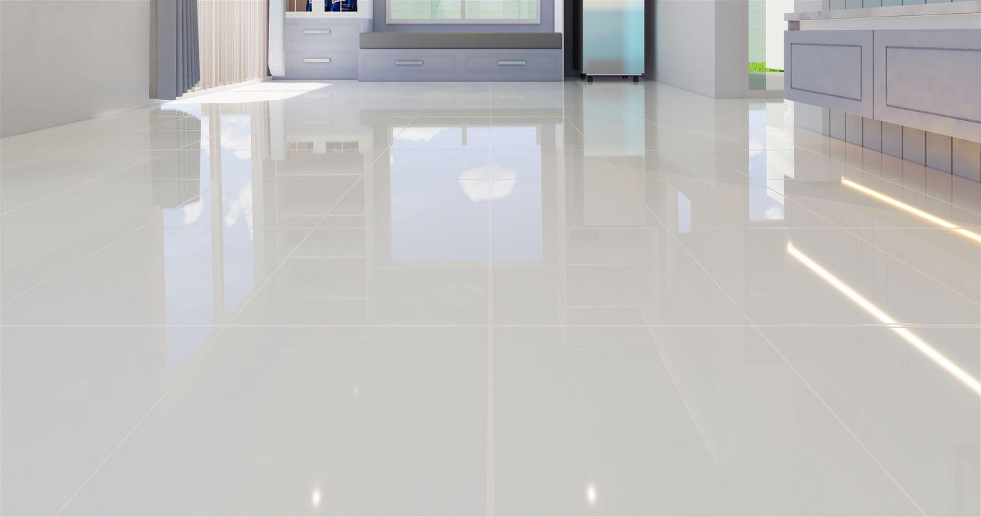 طريقة الحفاظ على السيراميك Flooring Tile Floor Home Technology
