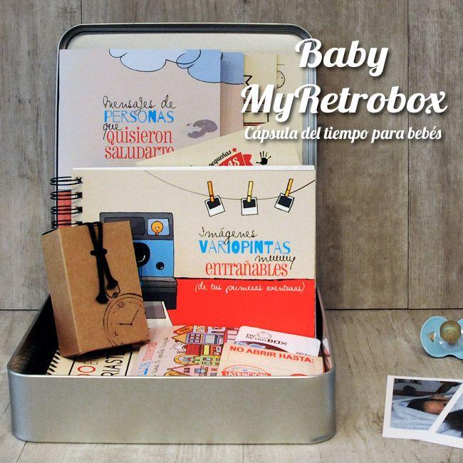 df7d2d019e9 Baby MyRetrobox