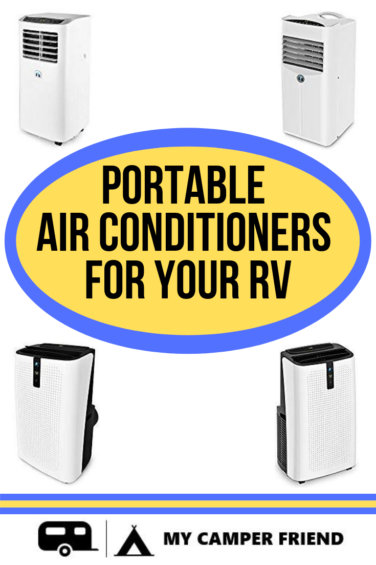 Portable Air Conditioner for Camper Trailer 2020 Buyer's