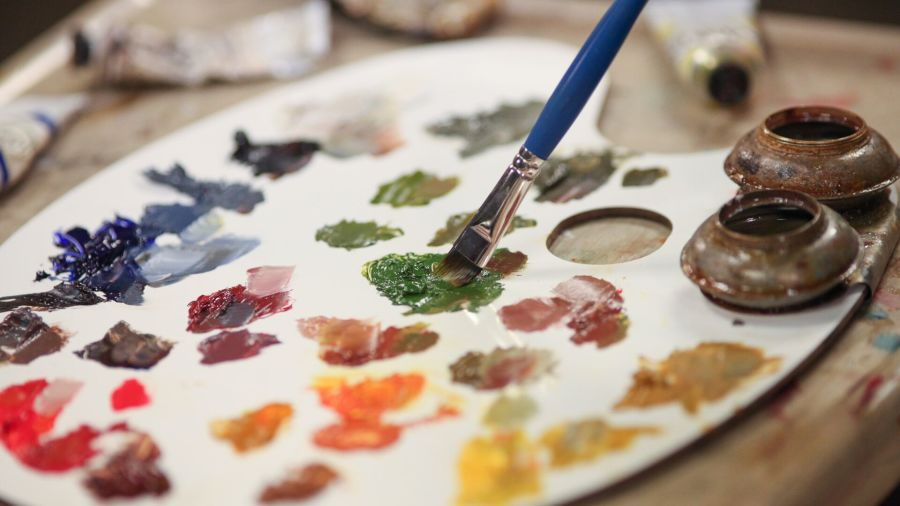11 Essential Oil Painting Supplies for Beginners in 2020