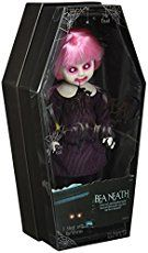 "Living Dead Dolls Series 31 Bea Neath 10._.5"" Doll"