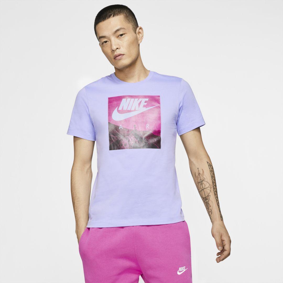 Photo of Air Men's T-Shirt