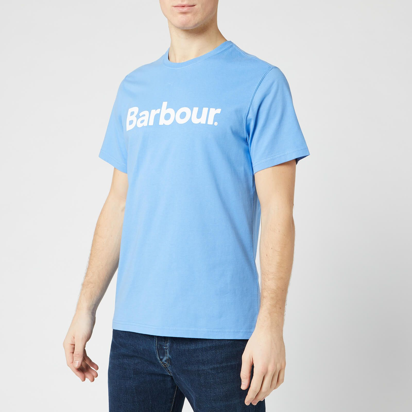 Barbour Sweatshirt Mens