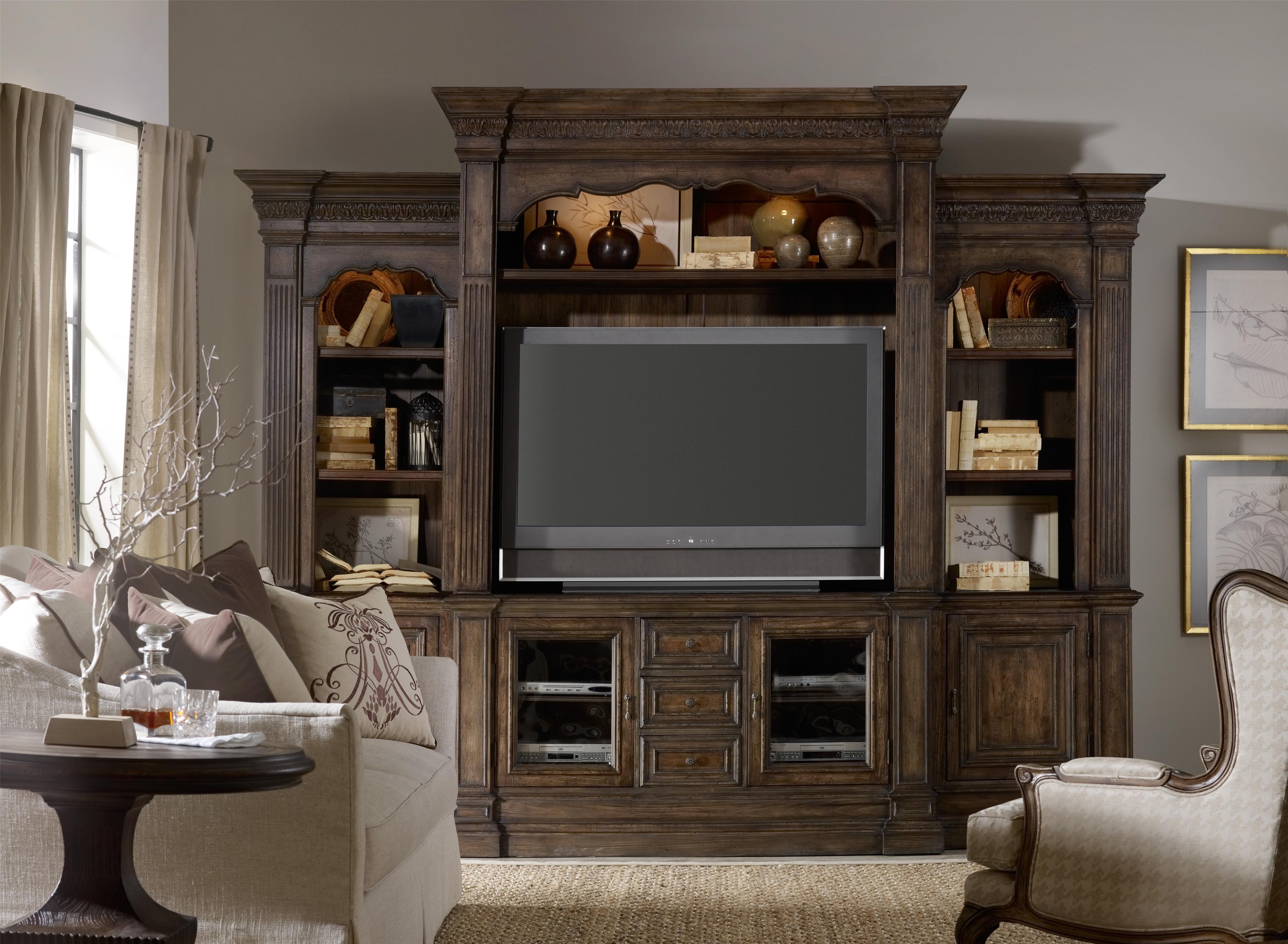 hooker furniture entertainment center. Hooker Furniture: Rhapsody Collection Entertainment #rhapsody #furniture # Furniture Center G