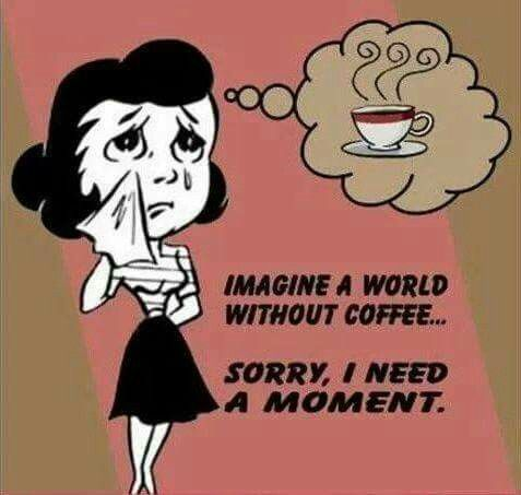 Can T Imagine My Life Without Coffee Coffee Humor Coffee Quotes Coffee Junkie