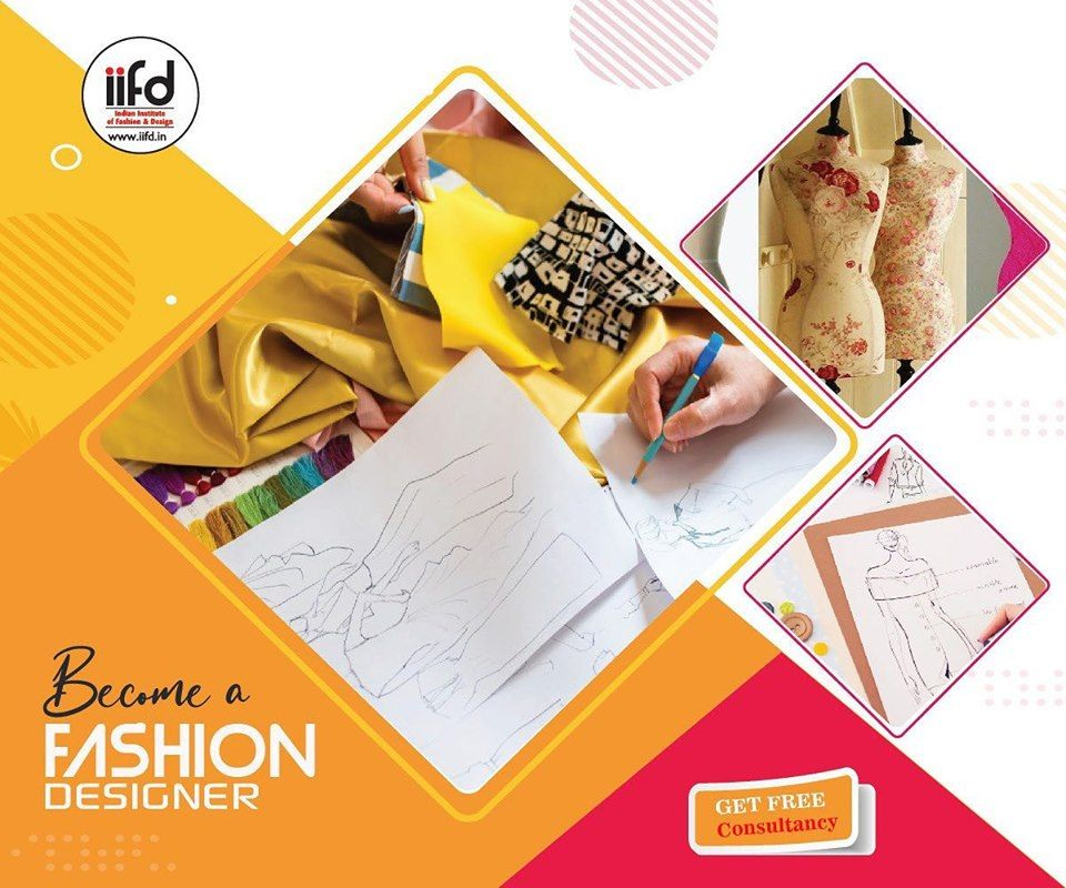 How To Become A Fashion Designer Become A Fashion Designer Fashion Design Design
