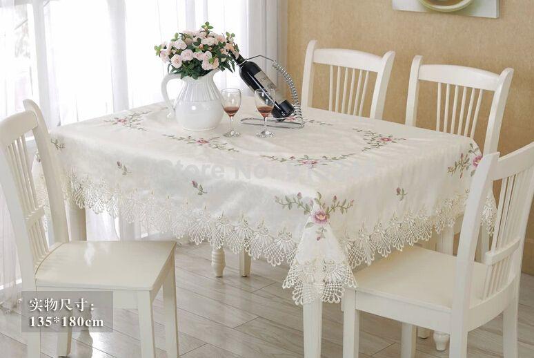 European Style Modern Dining Table Cloth Simple Rectangular Pasta Coffee Cloth F 110x160cm 43x63inch Dining Table Cloth Bed Cover Design Modern Dining Table