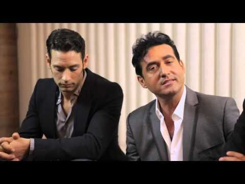 Il Divo Somewhere Track By Track Sony Music Entertainment Music Videos Sony Music