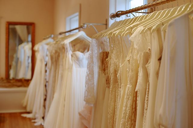 Xtabay Vintage Clothing Boutique - Portland, Oregon: Xtabay Vintage Bridal Salon / The English Department