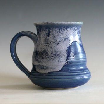 Best Handmade Stoneware Pottery Mugs Products on Wanelo