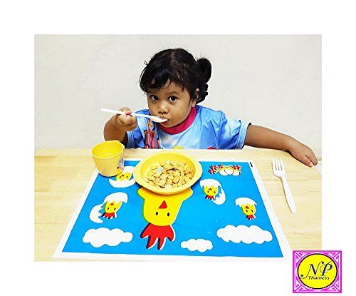 Baby Disposable Placemats Reclyclable Sticky Table Topper Https Www Amazon Com Dp B06wczbph3 Ref Cm Sw R P Dining Table In Kitchen Kids Rugs Nature Themed