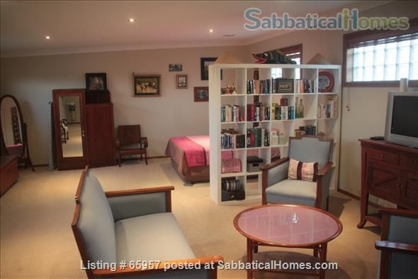 Sabbaticalhomes Home For Rent Sydney 2204 Australia Large 1br Apt Renting A House House Rental Home