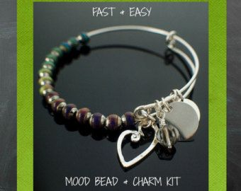 31be1252088e Brazalete pulsera Kit - humor perlas y dijes - usted puede hacer ...