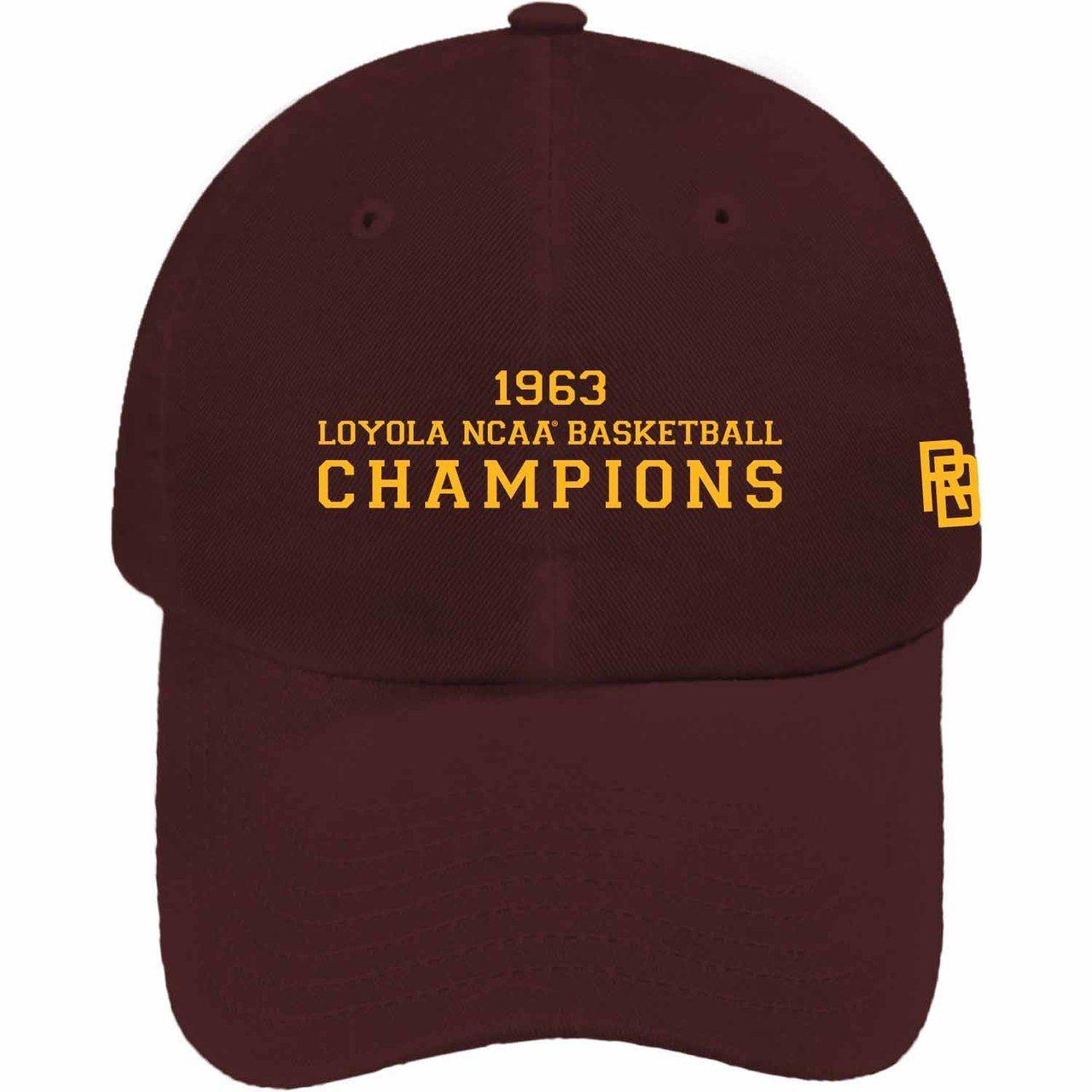 wholesale loyola ramblers hat 459df 4c736