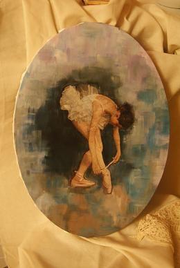 baletnica w malerstwie - Szukaj w Google