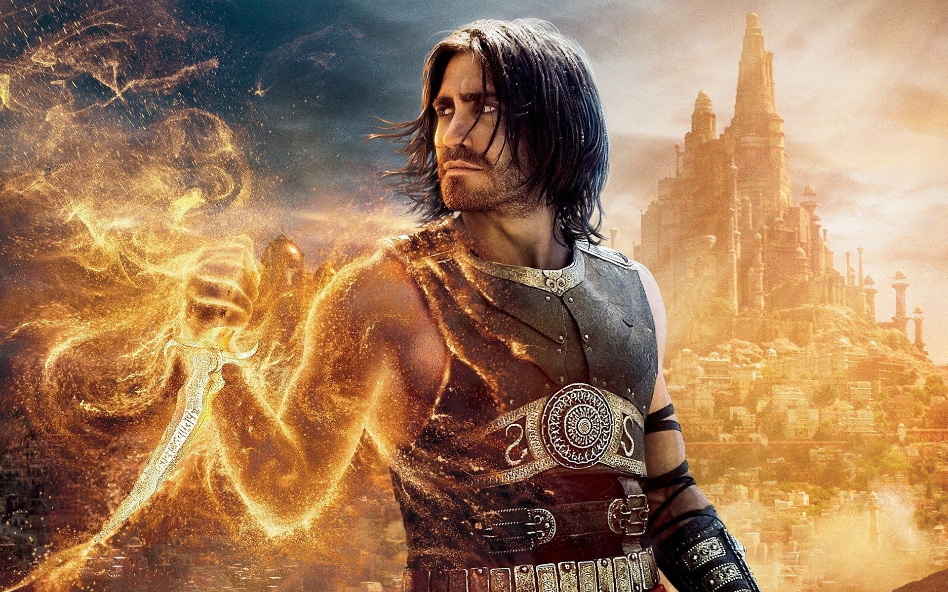 1668533 Prince Of Persia The Sands Of Time Category Wallpaper