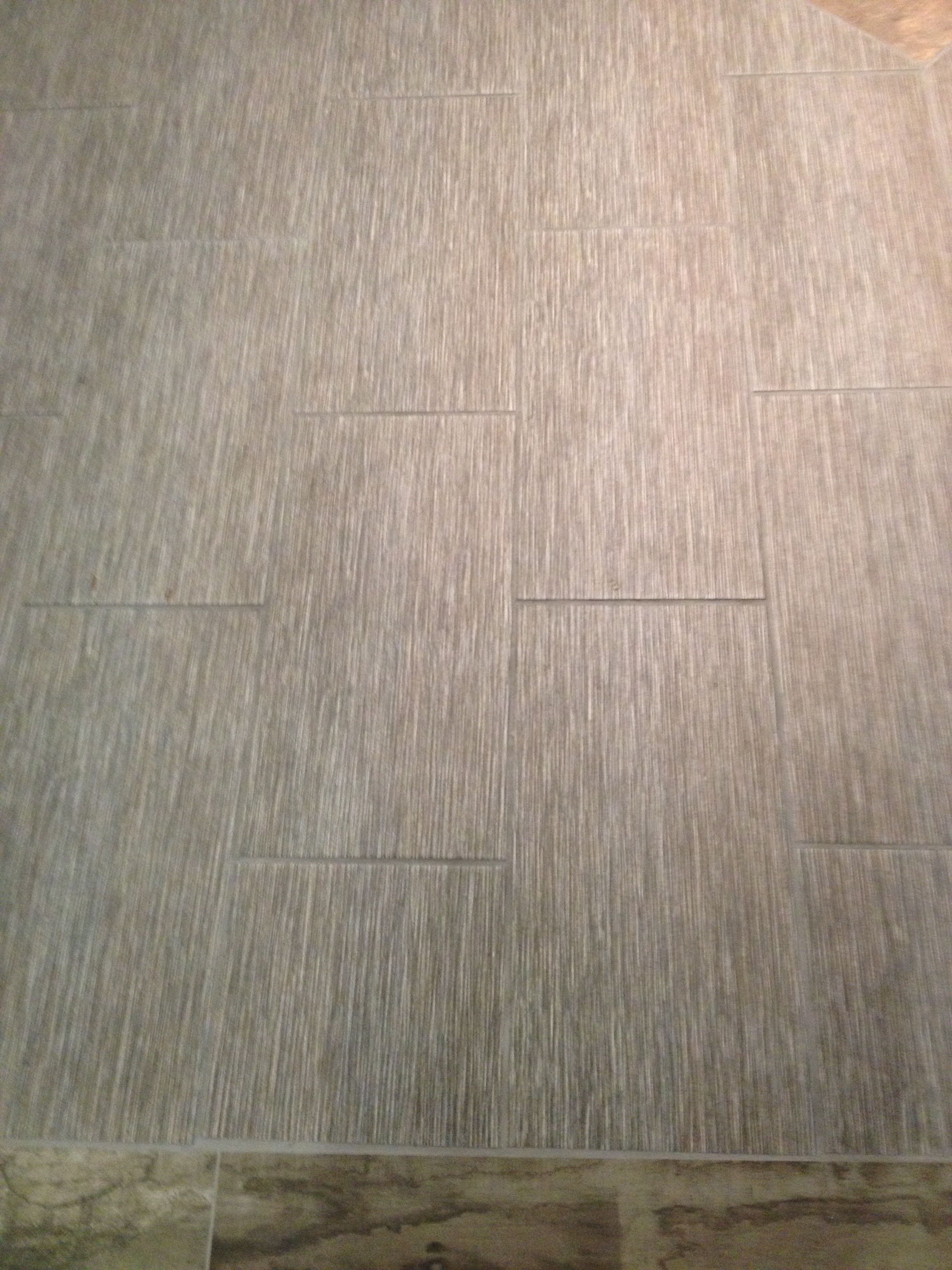 X Floor Tile Layout Wall Tiles Pinterest Wall Tiles And Walls - 12x18 floor tile