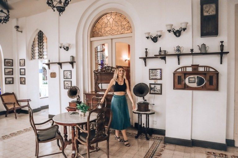 Hotel Majapahit Surabaya Worth The Trip To East Java Dengan Gambar