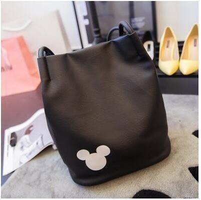 Mickey Bucket Bag