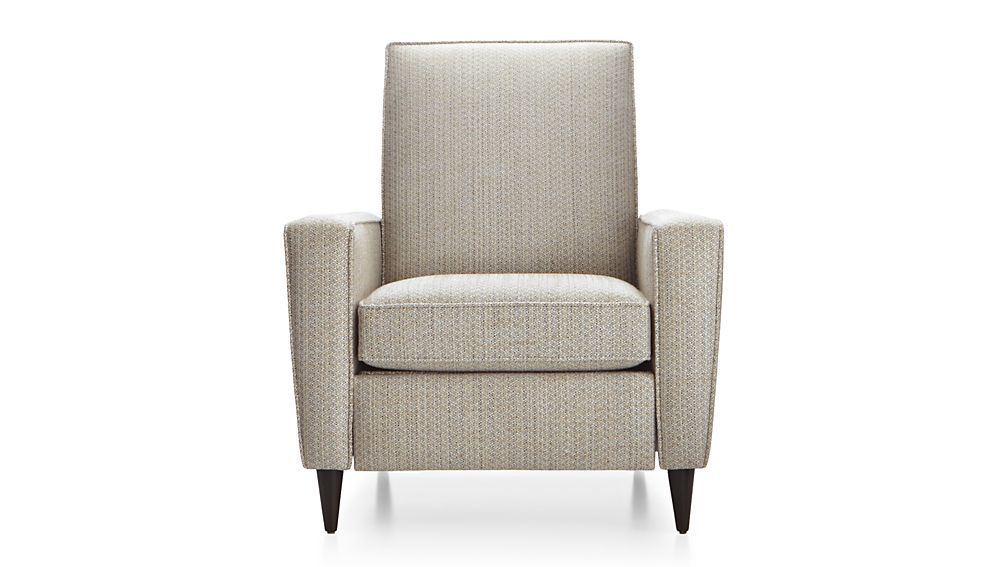 Torino Recliner | Living Room Chairs | Casual living rooms ...